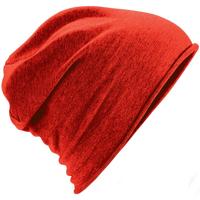 Accessori Uomo Berretti Beechfield B361 Rosso