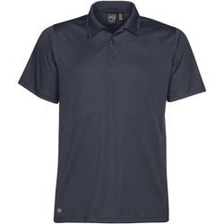 Abbigliamento Uomo Polo maniche corte Stormtech PG-1 Blu navy