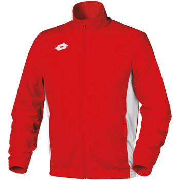 Abbigliamento Unisex bambino Giacche sportive Lotto Delta Rosso