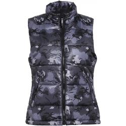 Abbigliamento Donna Piumini 2786 TS15F Grigio militare