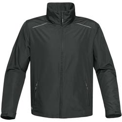 Abbigliamento Uomo giacca a vento Stormtech Nautilus Carbone
