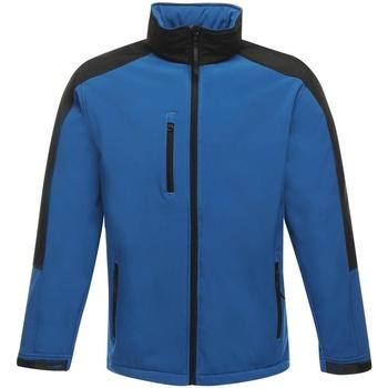 Abbigliamento Uomo Giubbotti Regatta  Blu Oxford