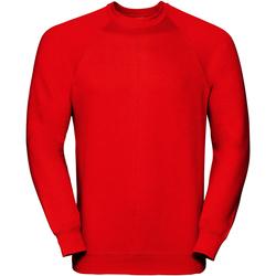 Abbigliamento Felpe Russell 7620M Rosso acceso