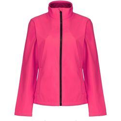 Abbigliamento Donna Giacche Regatta  Rosa/Nero