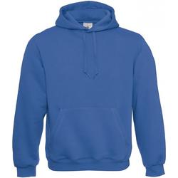 Abbigliamento Uomo Felpe B And C WU620 Blu reale
