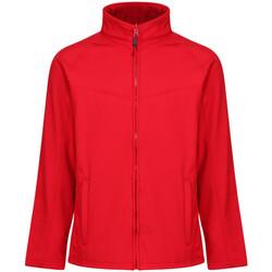 Abbigliamento Uomo Giacche Regatta  Rosso