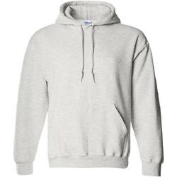 Abbigliamento Uomo Felpe Gildan 12500 Cenere