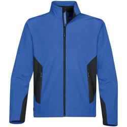 Abbigliamento Uomo Giubbotti Stormtech ST802 Blu/Nero