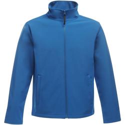 Abbigliamento Uomo Giacche Regatta  Blu Oxford