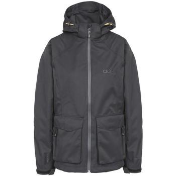 Abbigliamento Donna giacca a vento Trespass Emeson Nero