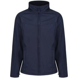 Abbigliamento Uomo Felpe in pile Regatta  Blu navy