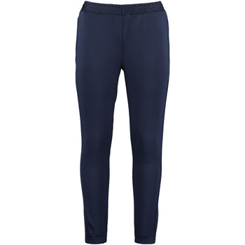 Abbigliamento Pantaloni da tuta Gamegear KK971 Blu navy