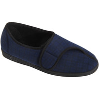 Scarpe Uomo Pantofole Comfylux  Blu navy
