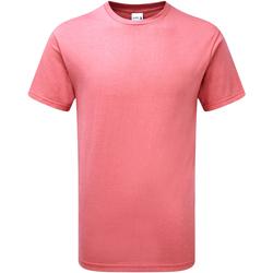 Abbigliamento Uomo T-shirt maniche corte Gildan H000 Corallo chiaro