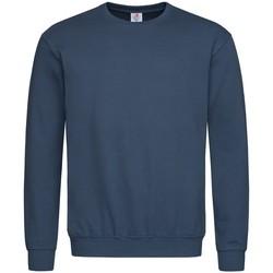 Abbigliamento Uomo Felpe Stedman  Blu navy