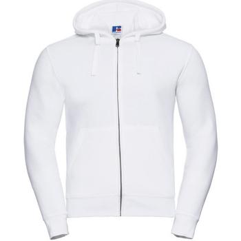 Abbigliamento Uomo Felpe Russell Authentic Bianco