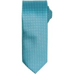 Abbigliamento Uomo Cravatte e accessori Premier Puppy Turchese