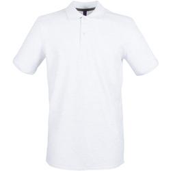 Abbigliamento Uomo Polo maniche corte Henbury HB101 Cenere