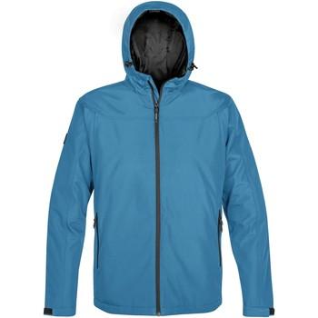 Abbigliamento Uomo giacca a vento Stormtech ST157 Blu elettrico