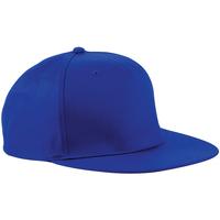 Accessori Cappellini Beechfield B610 Blu reale acceso