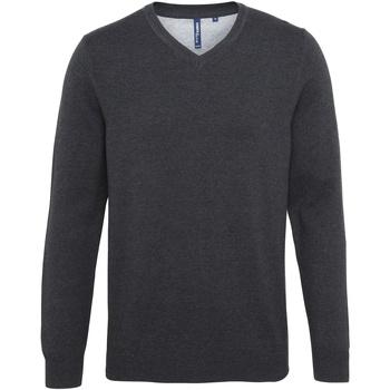 Abbigliamento Uomo Maglioni Asquith & Fox AQ042 Nero erica