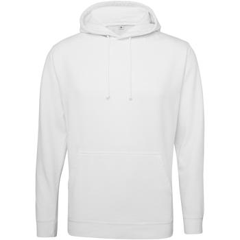 Abbigliamento Felpe Awdis Washed Bianco artico