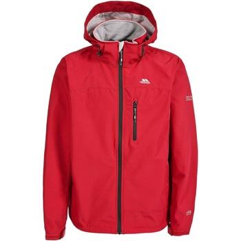 Abbigliamento Uomo giacca a vento Trespass Stanford Rosso
