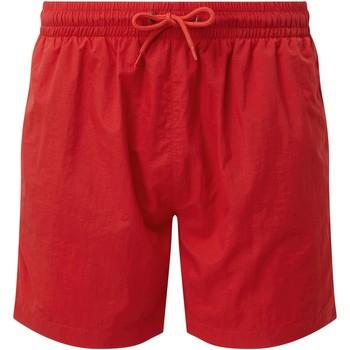 Abbigliamento Uomo Shorts / Bermuda Asquith & Fox AQ053 Rosso/Rosso
