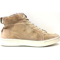 Scarpe Uomo Sneakers alte Aldo Brue' ATRMPN-16345 Beige