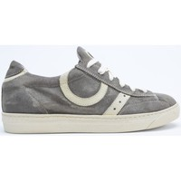 Scarpe Donna Sneakers basse Play Hat CALZATURE SNEAKERS DONNA CAMOSCIO TORTORA N 37 MADE ITALY Marrone