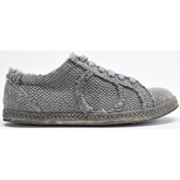 Scarpe Play Hat  CALZATURE SNEAKERS UOMO TESSUTO CORDA GRIGIO N 41 MADE ITALY - play hat - spartoo.it