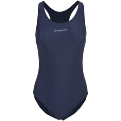 Abbigliamento Donna Costume intero Trespass Adlington Blu scuro