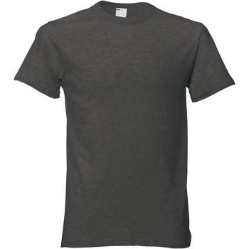 Abbigliamento Uomo T-shirt maniche corte Universal Textiles 61082 Grafite