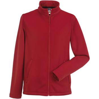 Abbigliamento Uomo Giacche Russell R040M Rosso