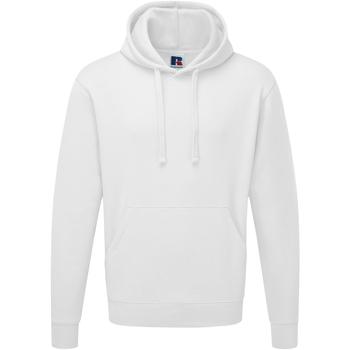 Abbigliamento Uomo Felpe Russell 265M Bianco