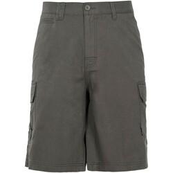 Abbigliamento Uomo Shorts / Bermuda Trespass Rawson Oliva