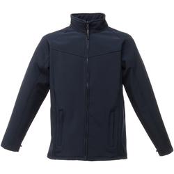 Abbigliamento Uomo giacca a vento Regatta Uproar Blu navy