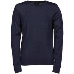 Abbigliamento Uomo Maglioni Tee Jays TJ6000 Blu navy