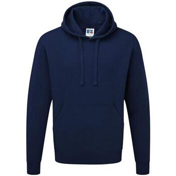 Abbigliamento Uomo Felpe Russell 575M Blu scuro