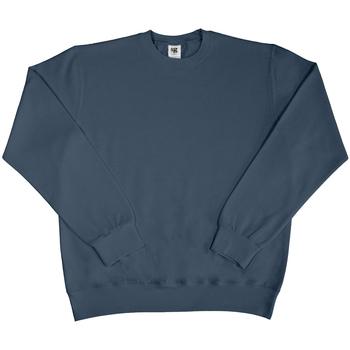 Abbigliamento Uomo Felpe Sg SG20 Denim