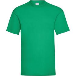 Abbigliamento Uomo T-shirt maniche corte Universal Textiles 61036 Verde