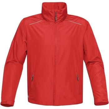 Abbigliamento Uomo giacca a vento Stormtech Nautilus Rosso