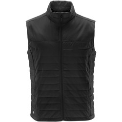 Abbigliamento Uomo Gilet / Cardigan Stormtech KXV-1 Nero