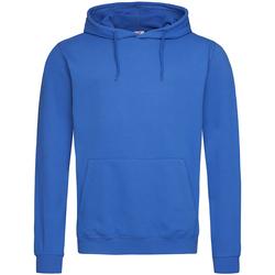 Abbigliamento Uomo Felpe Stedman  Blu reale acceso