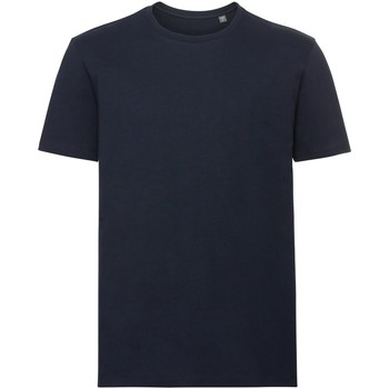 Abbigliamento Uomo T-shirt maniche corte Russell R108M Blu