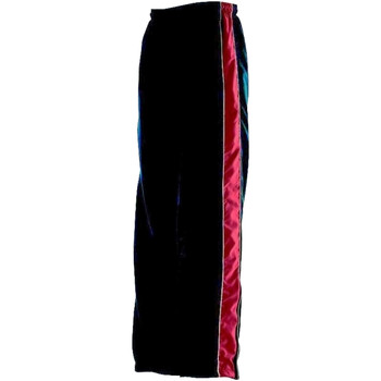 Abbigliamento Unisex bambino Pantaloni da tuta Finden & Hales  Blu navy/Rosso/Bianco