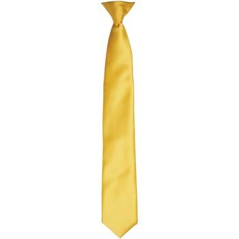 Abbigliamento Uomo Cravatte e accessori Premier PR755 Girasole