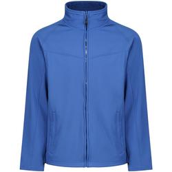 Abbigliamento Uomo Giacche Regatta  Blu reale