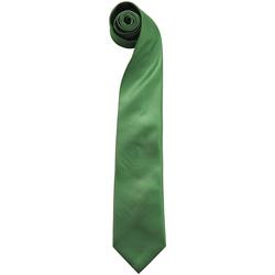 Abbigliamento Uomo Cravatte e accessori Premier PR765 Smeraldo