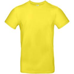 Abbigliamento Uomo T-shirt maniche corte B And C TU03T Multicolore